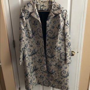 AMANDA SMITH WOMAN suit jacket coat size 20 W flaw